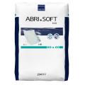 Abena Abri-Soft Eco / Абена Абри-Софт Эко - одноразовые впитывающие пеленки, 60x60 см, 60 шт.