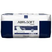 Abena Abri-Soft Classic / Абена Абри-Софт Классик - впитывающие пеленки, 90x60 см, 10 шт.