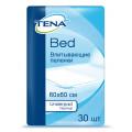 Tena Bed Normal / Тена Бед Нормал - впитывающие простыни, 60x60 см, 30 шт.