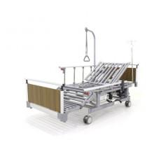 Медицинские кровати - виды, особенности, функционал1