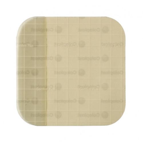 Comfeel Plus / Комфил Плюс - гидроколлоидная прозрачная повязка, 15х15 см