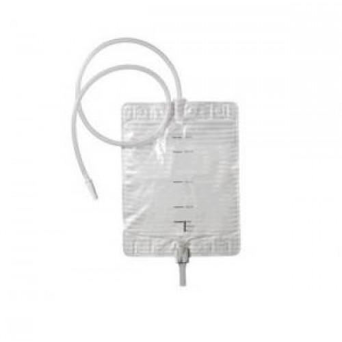 Conveen / Конвин - прикроватный мочеприемник, 1500 мл, трубка 90 см (5062)